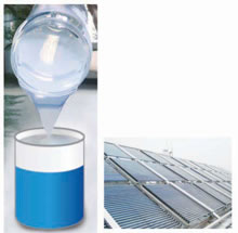 Sealing Silicone Rubber for Solar Panel